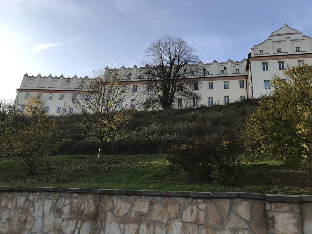 Collegium Gostomianum Sandomierz
